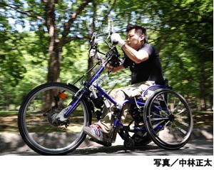 写真:永野 明(中林正太撮影)