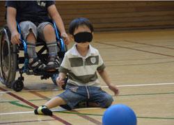 広島での体験会には、多くの子どもたちが参加