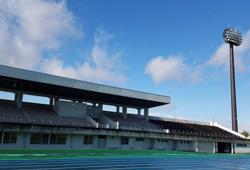写真:競技会場イメージ