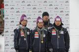2010 旭川でのジャパンパラリンピック