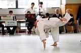 第25回 全日本視覚障害者柔道大会    写真/竹見脩吾