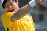 プロ車いすテニスプレーヤー 国枝慎吾    写真/竹見脩吾