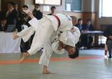第28回 全日本視覚障害者柔道大会    写真/阿部謙一郎