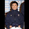 ソチ2014パラリンピック日本代表選手団記者発表会見    写真/阿部謙一郎