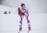 ソチ2014パラリンピック  バイアスロン 佐藤圭一    写真/阿部謙一郎