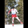 ソチ2014パラリンピック クロスカントリースキー 新田佳浩  写真/阿部謙一郎