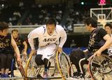 第42回日本車椅子バスケットボール選手権    写真/阿部謙一郎
