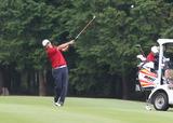 第1回世界障害者ゴルフ選手権    写真/阿部謙一郎