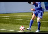 IBSAブラインドサッカー世界選手権2014    写真/竹見脩吾