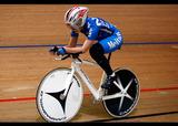 2015日本パラサイクリング選手権・トラック大会    写真/竹見脩吾