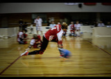 2015ジャパンパラゴールボール競技大会    写真/本永創太