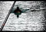 2015ジャパンパラ水泳競技大会    写真/竹見脩吾