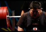 第16回全日本パラ・パワーリフティング選手権大会    写真/竹見脩吾