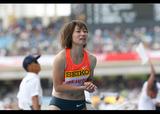 セイコーゴールデングランプリ陸上2016川崎    写真/阿部謙一郎
