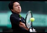 BNPパリバ ワールドチームカップ 車いすテニス世界国別選手権   写真/竹見脩吾