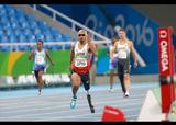 リオ2016パラリンピック競技大会    写真/阿部謙一郎