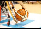 第45回記念日本車椅子バスケットボール選手権大会    写真/阿部謙一郎