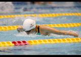 2017ジャパンパラ水泳競技大会    写真/阿部謙一郎