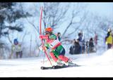 2018ジャパンパラアルペンスキー競技大会    写真/阿部謙一郎
