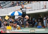2018ジャパンパラ陸上競技大会    写真/阿部謙一郎