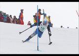 2019ジャパンパラアルペンスキー競技大会    写真/阿部謙一郎