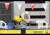 World Para Swimming 公 認 2021 ジャパンパラ水泳競技大会    写真/阿部謙一郎