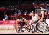 東京2020パラリンピック競技大会    写真/阿部謙一郎