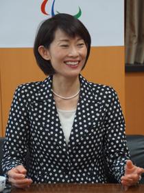 丸川珠代大臣