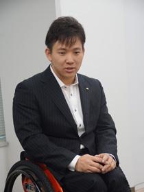 西勇輝選手