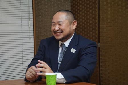 初瀬勇輔選手