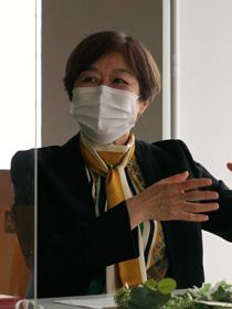 写真:伊藤数子挑戦者たち編集長