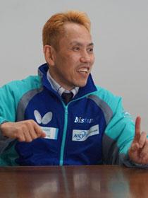 吉田信一選手