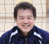 一般社団法人日本パラバレーボール協会副会長竹田 賢仁さん