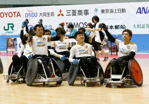大会を4位で終えた日本代表。課題が見えた大会となった