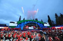 バンクーバーパラリンピック閉会式